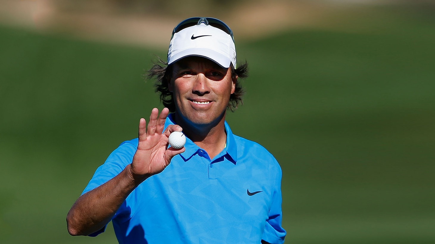 Stephen Ames Cruises to First PGA Tour Champions Victory - Team ...